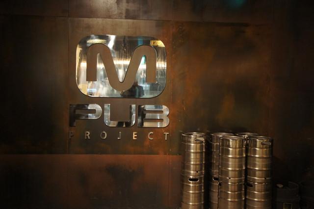 【永登浦站】韓國MNET直營PUB – 歌手駐唱+MNET節目the PUB錄影現場- MPUB 【已遷址】