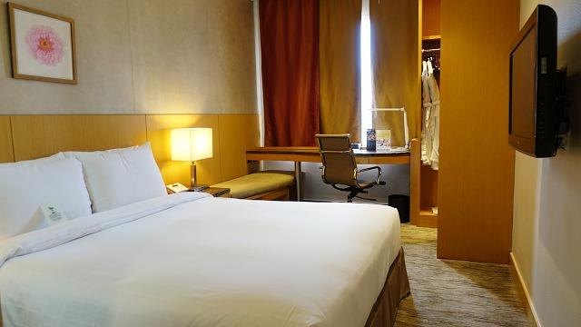 【數位媒體城站】看音樂放送、追韓星絕佳的四星酒店 – STANFORD HOTEL SEOUL 스탠포드호텔 서울