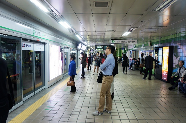 【索尼客.了解一下】在韓國一個月交通費用要多少?(地鐵月卡)(SEOUL BIKE包月)怎麼樣最省