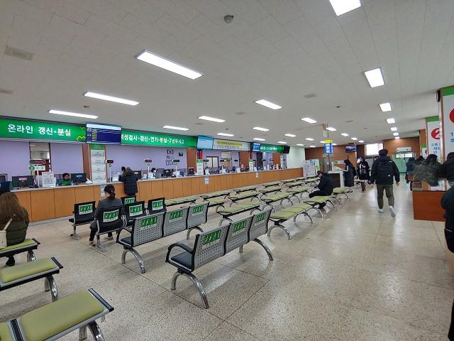 【韓國駕照】用台灣駕照 免考試換發 韓國駕照 (詳細流程說明) ~在韓國開車、租車