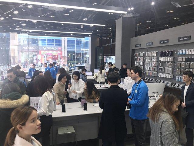 【購物】來韓國買3C電子產品,去哪買最划算!(來韓國買手機、電腦、電器等需注意事項)