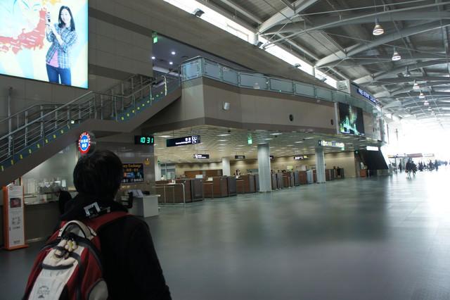 【釜山-金海機場】釜山退稅大不同~事先準備輕鬆退稅!