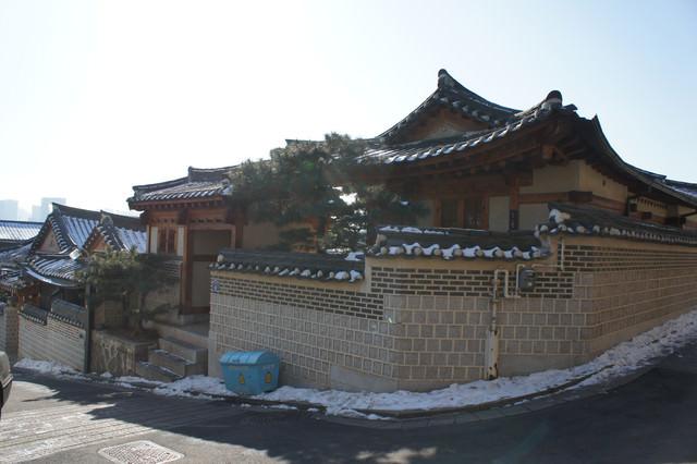 【安國站】北村韓屋村-傳統韓屋生活體驗(韓劇-個人取向 拍攝地)