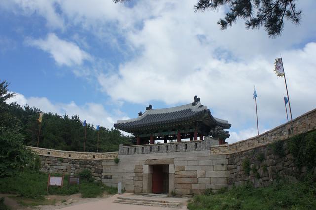 【釜山-溫泉場站】韓國最大的山城古績遺址 – 金井山城 ( +金鋼公園覽車行)