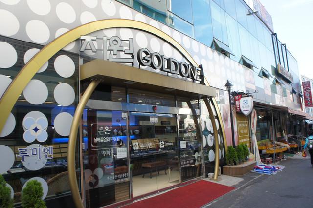 【釜山-凡一站】釜山最大的批發商場『釜山鎮市場 、和平市場』+ 買珠寶還可以再退稅的『金飾街』