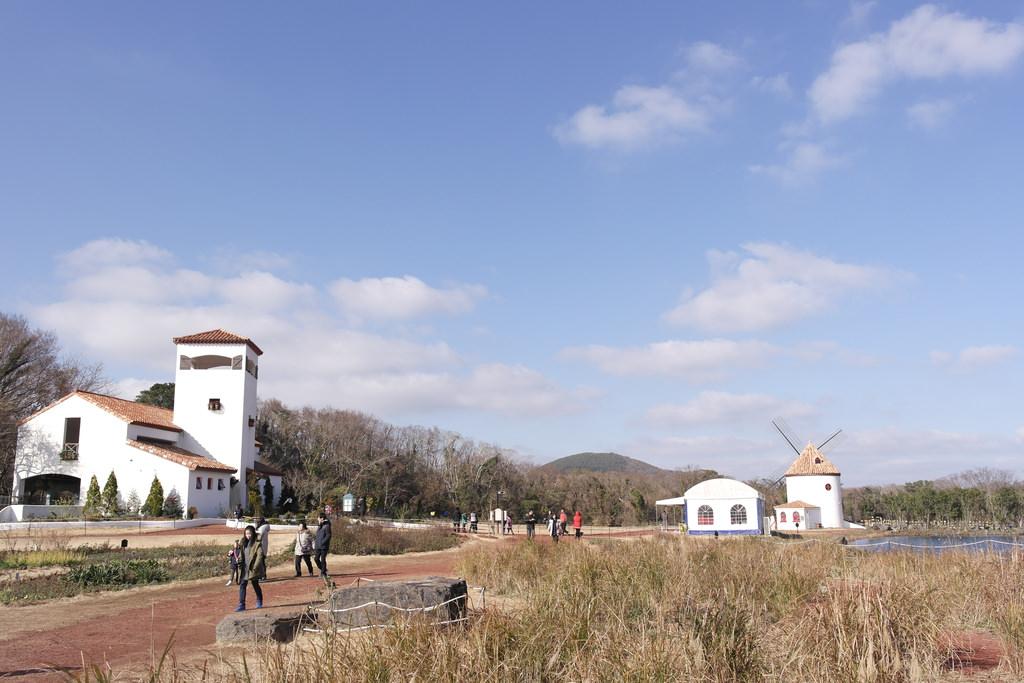 【濟州島-濟州市郊】韓國人必去的濟州代表樂園『ECOLAND森林小火車(에코랜드)』,超夢幻的仿歐州美景就在這啦!!