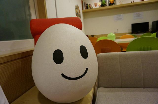 【釜山-中央站】Mr.Egg Hostel Original雞蛋先生旅舍 南浦店(超值+超優質.中文也可通!)