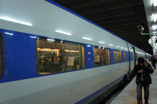 【交通】輕鬆預約 / 搭乘 韓國高鐵 KTX (預訂車票+車票解析+車廂簡介+免費上網 教學)