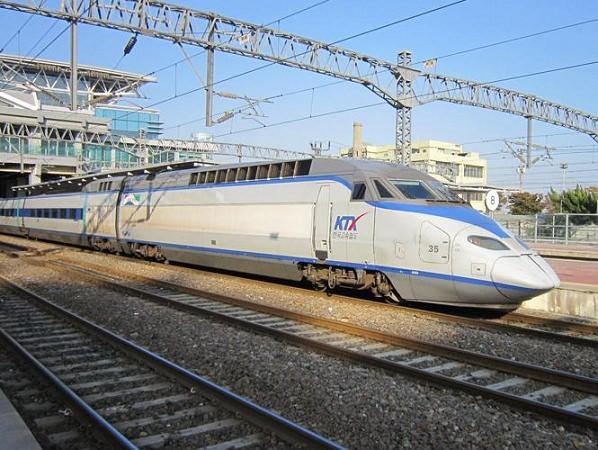 【交通】無限搭乘 KTX韓國高鐵、全線火車,外國人才能買的KR PASS(KORAIL鐵路通票)