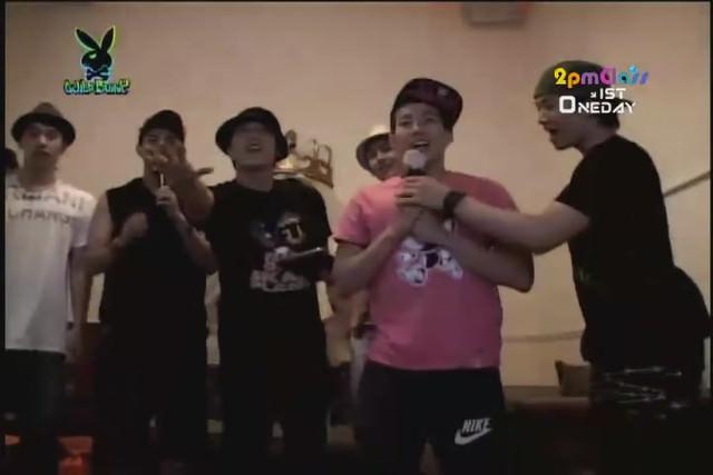 【弘大入口站】來去韓國唱歌吧!!part.1 수 노래방(秀KTV)2PM錄影片段+實地拍攝影片、路線全攻略~