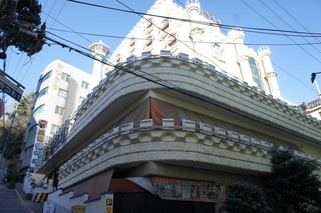 【釜山-南浦站】平價優惠旅館 Elysee Motel 엘리제 모텔(近 光復街、龍頭山公園)
