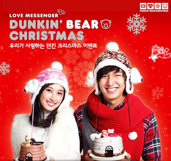 【現場直擊】韓國溫馨聖誕節蛋糕大戰!你買蛋糕了沒?<金泰希、2PM、2NE1、李民浩、RAIN、具惠善拼人氣拼買氣>