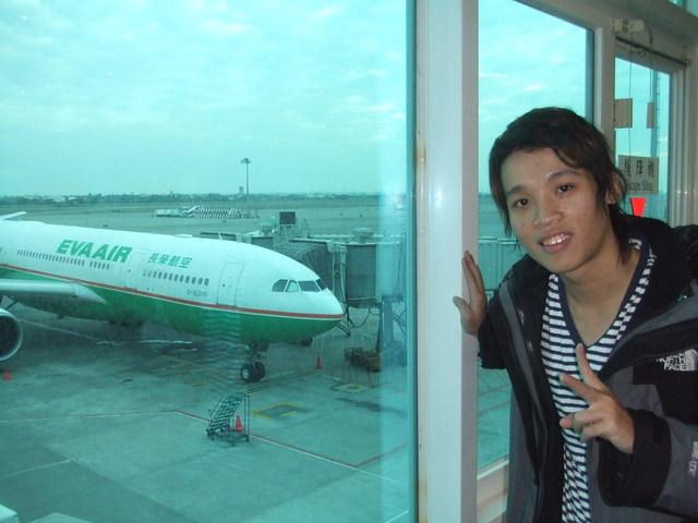 韓國旅遊回憶錄-Day 1:仁川機場