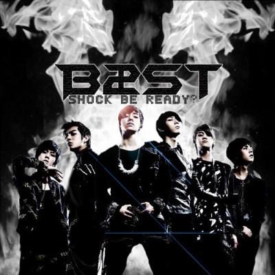 2010當紅新一代韓國偶像男團비스트Beast – Special[附中韓羅馬歌詞](台灣環球唱片已代理)