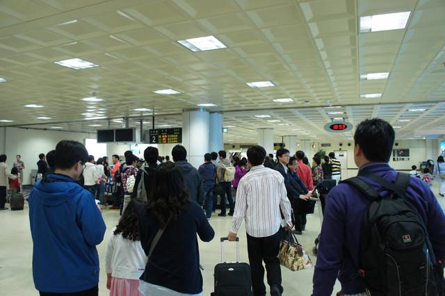【機場】濟州島 – 濟州國際機場 (出入境簡介)