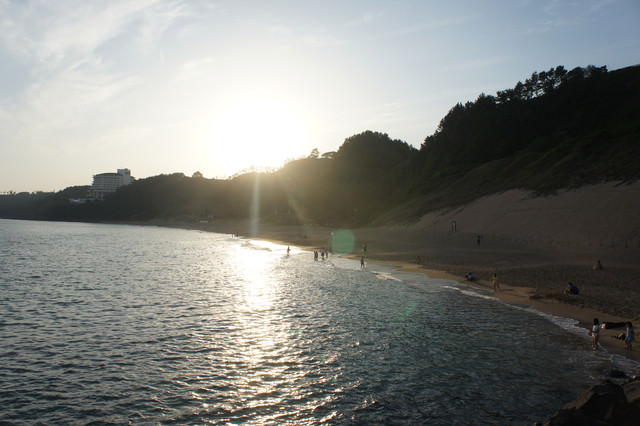 【濟州島西部】中文觀光園區 -(濟州) 樂天免稅店 +中文海水浴場
